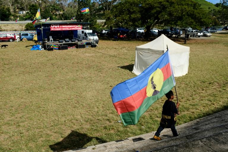 Fate of nickel factory clouds New Caledonia's independence vote