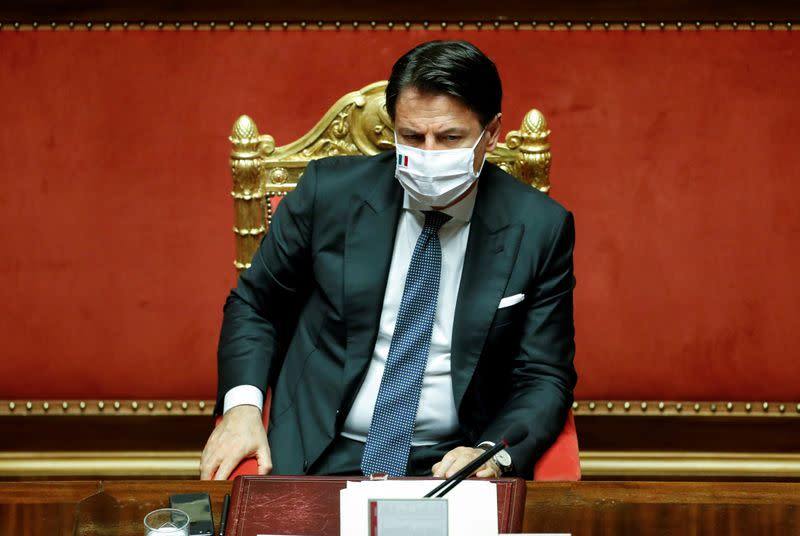 Italy's Recovery Fund windfall: panacea or poisoned chalice?