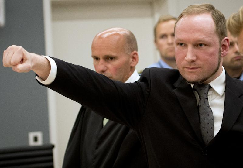 "Anders Behring Breivik, who is being held apart from other inmates at a high-security facility after killing 77 people in 2011, has sued the Norwegian state accusing it of ""inhuman"" and ""degrading"" treatment"