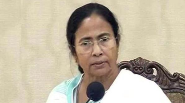Three days ahead of the 121st birth anniversary of Netaji Subhash Chandra Bose, West Bengal Chief Minister Mamata Banerjee has demanded that the Narendra Modi-led central government should declare his birthday as a national holiday.