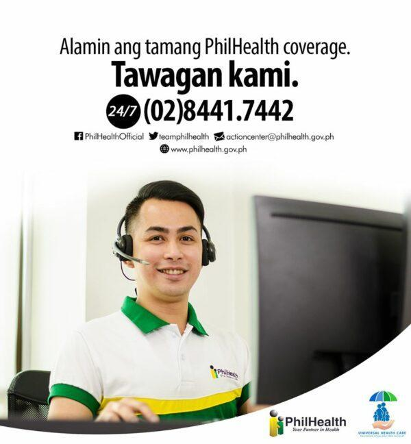 COVID-19 Government Assistance - Coronavirus PhilHealth Coverage