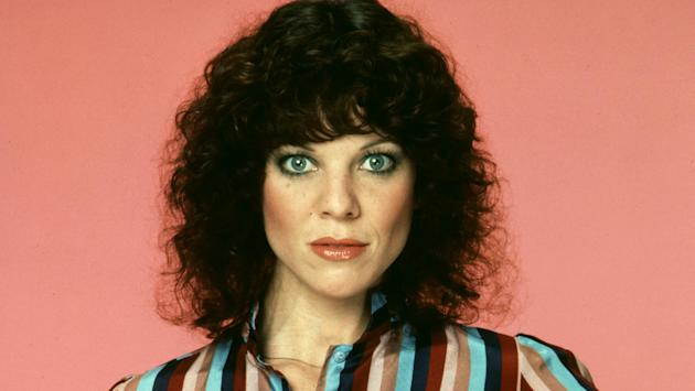 Erin Moran, former star of 'Happy Days', dies aged 56
