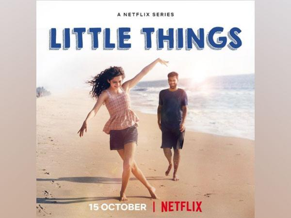Poster of 'Little Things' Season 4 (Image source: Instagram)