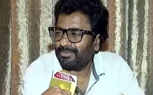 Under-fire Sena MP Ravindra Gaikwad asked not to come to Mumbai by Uddhav, goes to Osmanabad