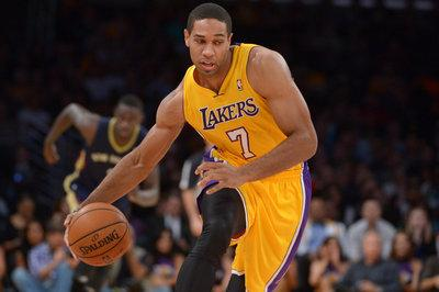 Xavier Henry was participating in non-contact, three-on-three drills in practice when he was injured. (AP)