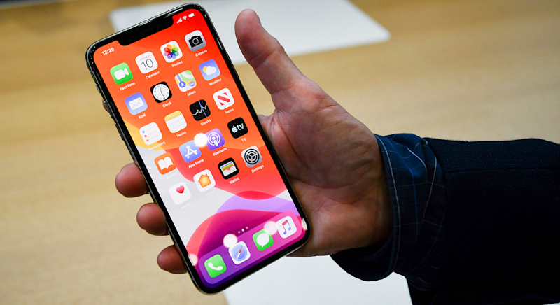 The iPhone 11 is available to pre-order today [Photo: PA]
