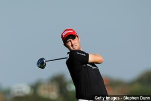 Chris Kirk (pictured) is already a winner in 2013-14. Ryan O'Sullivan takes on the tricky task of assessing value during the PGA TOUR's holiday break