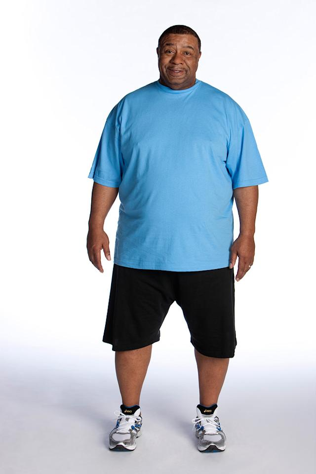"Mozziz DeWalt competes on the eighth season of <a href=""/biggest-loser/show/37103"">""The Biggest Loser.""</a>"