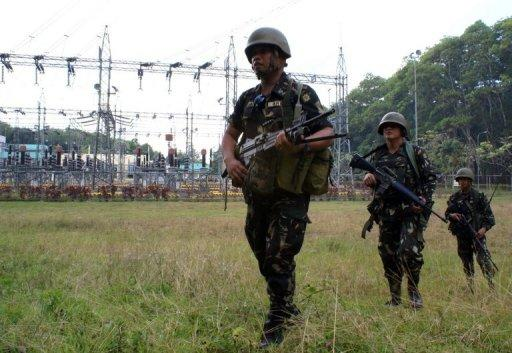 Islamic extremists and former Muslim rebels in the southern Philippines have often resorted to kidnappings