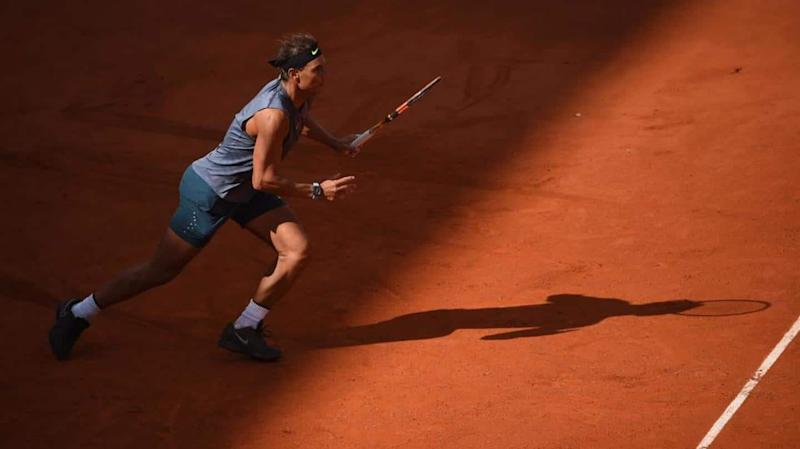 2020 French Open: Records that can be scripted