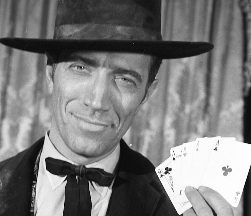 Joseph Campanella, a character actor who appeared in more than 200 TV and film roles over his 50-year career, died on May 16, 2018. He was 93.