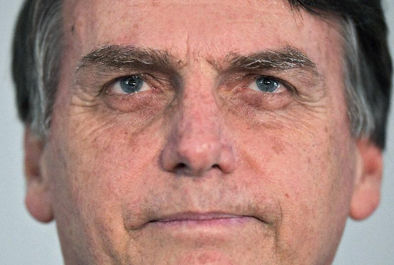 Atrophying growth forecasts and waning confidence in President Jair Bolsonaro sent Brazil's stocks and currency to their lowest level of the year this week, as analysts warned of further falls
