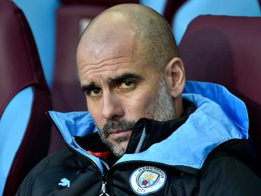 Champions League: Pep Guardiola to stay with Manchester City next season as he 'completely' trusts club's owners despite UEFA ban