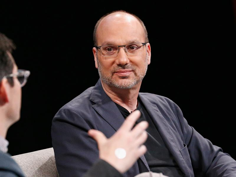 Andy Rubin at wired business conference