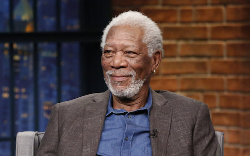 "<p>Actor Morgan Freeman, 80, apologized to ""anyone who felt uncomfortable or disrespected"" after eight women were featured in a <a rel=""nofollow"" href=""https://www.cnn.com/2018/05/24/entertainment/morgan-freeman-accusations/index.html"">bombshell May 24 CNN report on allegations</a> against the film star. ""Anyone who knows me or has worked with me knows I am not someone who would intentionally offend or knowingly make anyone feel uneasy,"" he said in a <a rel=""nofollow"" href=""http://www.bbc.com/news/world-us-canada-44247166"">statement obtained by BBC News</a>.The eight alleged victims said they experienced some form of harassment or inappropriate behaviour. One woman alleges Freeman harassed her for months by touching her repeatedly, trying to lift her skirt and asking if she was wearing underwear during the filming of <em>Going In Style</em> in 2015. She also accused Freeman of resting his hand or rubbing her lower back. In a separate allegation, a woman told CNN that while filming <em>Now You See Me</em> in 2012, the actor sexually harassed her and other women by making comments about their bodies. Female staffers say they adjusted by not wearing form-fitting clothing. ""He did comment on our bodies,"" one of the women told CNN. Freeman has also been accused of staring at women's breasts and asking women to twirl for him. </p>"