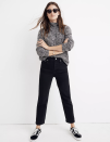 "<p><strong>Madewell</strong></p><p>madewell.com</p><p><strong>$128.00</strong></p><p><a href=""https://go.redirectingat.com?id=74968X1596630&url=https%3A%2F%2Fwww.madewell.com%2Fclassic-straight-jeans-in-lunar-wash-J2054.html&sref=https%3A%2F%2Fwww.seventeen.com%2Ffashion%2Fg34644503%2Fmadewell-black-friday-sales-2020%2F"" rel=""nofollow noopener"" target=""_blank"" data-ylk=""slk:Shop Now"" class=""link rapid-noclick-resp"">Shop Now</a></p><p>Ok, so apparently the perfect black jean <em>does </em>exist.</p>"