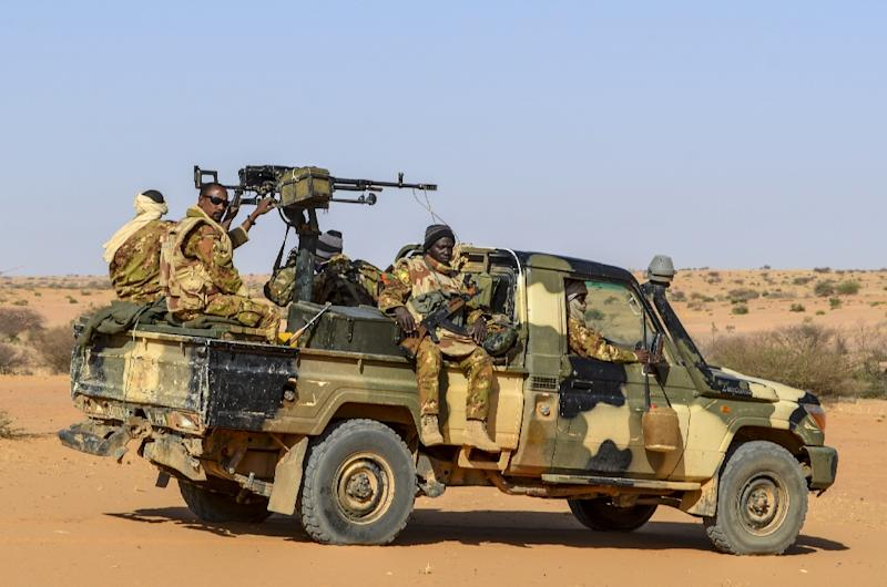 Mali's government and several armed groups signed a peace deal in June 2015 to end years of fighting in the north