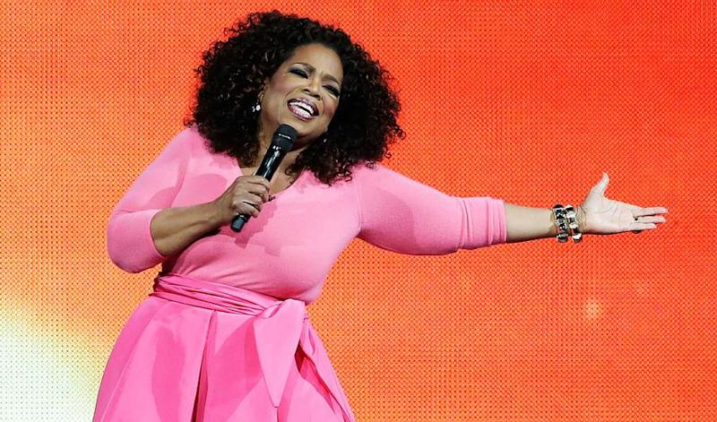 9 Ridiculous Facts About How Rich Oprah Winfrey Is