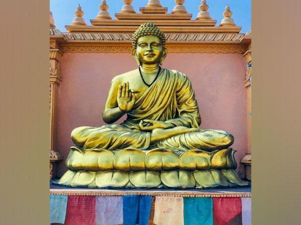 Bollywood wishes fans on the occasion of Buddha Purnima
