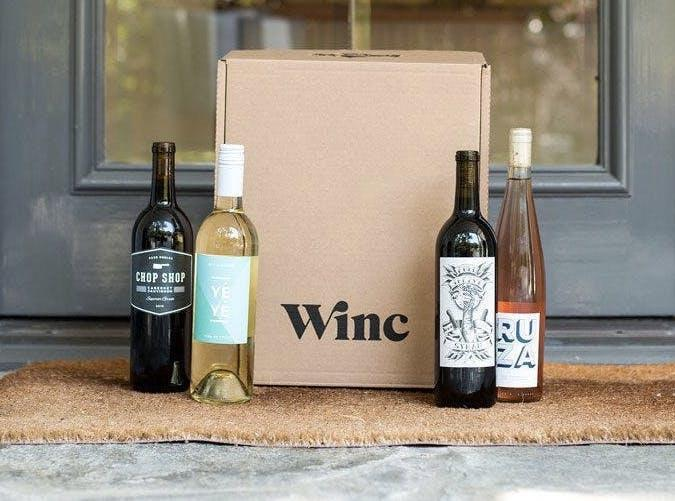 """<h2>29. Winc</h2> <p><strong>Cost:</strong> From $13/bottle</p> <p><strong>What you get:</strong> A monthly subscription of expert-picked domestic and international bottles</p> <p><strong>Why we love it:</strong> Before you start sipping, <a href=""""https://www.winc.com/"""" rel=""""nofollow noopener"""" target=""""_blank"""" data-ylk=""""slk:Winc"""" class=""""link rapid-noclick-resp"""">Winc</a> will have you fill out a six-question survey that will determine your palate profile. From the results, the experts at Winc recommend four vinos that you're sure to love. From there, you can make swaps or additions based on the assortment. Plus, new wines are added to the site daily, so you can try something new every month. You can also rate your wines after you try them, to get the most accurate recommendations each month.</p> <p><a class=""""link rapid-noclick-resp"""" href=""""https://www.winc.com/try/newmemberoffer"""" rel=""""nofollow noopener"""" target=""""_blank"""" data-ylk=""""slk:Sign up for Winc"""">Sign up for Winc</a></p>"""