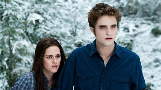 What Robert looked like in Twilight! Summit Entertainment
