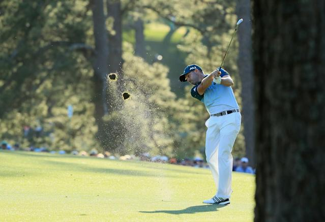 <p>Sergio Garcia won his first Masters tournament in Augusta at the 74th attempt. A true fairytale story, which reminds us of these classics… </p>