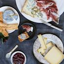 """<p>Don't ever underestimate the power of food when it comes to gift-giving. Whether you want to share your city's best bites with a faraway loved one, do something <a href=""""https://www.townandcountrymag.com/style/g3019/holiday-budget-gifts/"""" rel=""""nofollow noopener"""" target=""""_blank"""" data-ylk=""""slk:nice for a coworker or a friend"""" class=""""link rapid-noclick-resp"""">nice for a coworker or a friend</a>, or plan a celebratory evening, a beautifully wrapped treat will win the day. Here, gourmet food gifts for everyone on your list (<a href=""""https://www.townandcountrymag.com/leisure/g12810512/gifts-for-wine-lovers/"""" rel=""""nofollow noopener"""" target=""""_blank"""" data-ylk=""""slk:don't forget the wine"""" class=""""link rapid-noclick-resp"""">don't forget the wine</a>!). </p>"""
