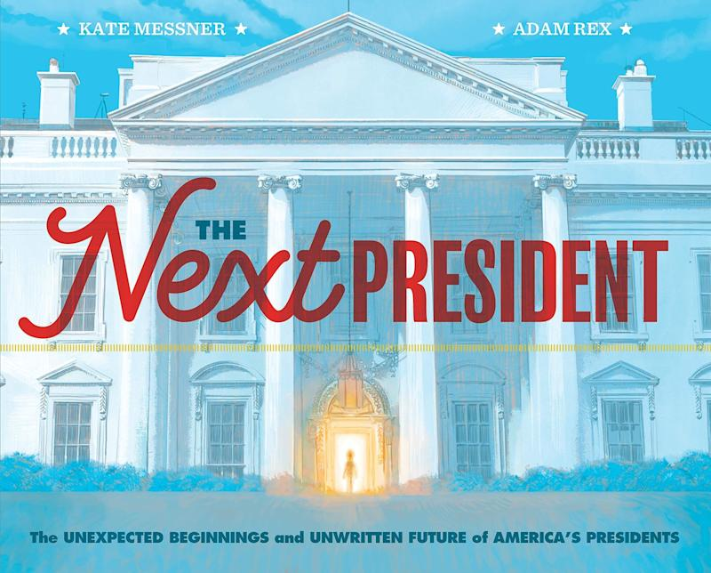 """Readers learn interesting facts about various U.S. presidents and look ahead to the future of politics. (<i>Available <a href=""""https://www.amazon.com/Next-President-Unexpected-Beginnings-Presidents/dp/1452174881"""" target=""""_blank"""" rel=""""noopener noreferrer"""">here</a>)</i>"""