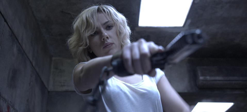 "<p>To all the doubters claiming that Scarlett Johansson can't carry <a href=""https://www.glamour.com/story/first-trailer-for-marvel-studios-black-widow?mbid=synd_yahoo_rss"" rel=""nofollow noopener"" target=""_blank"" data-ylk=""slk:a stand-alone Black Widow movie"" class=""link rapid-noclick-resp"">a stand-alone <em>Black Widow</em> movie</a>, please see <em>Lucy</em> and shut up. The actor kills it as the titular Lucy, a woman who gains special mental and physical abilities after a drug is accidentally released into her bloodstream.</p> <p><a href=""https://www.amazon.com/Lucy-Scarlett-Johansson/dp/B00QQW1VJA"" rel=""nofollow noopener"" target=""_blank"" data-ylk=""slk:Available to rent on Amazon Prime"" class=""link rapid-noclick-resp""><em>Available to rent on Amazon Prime</em></a></p>"