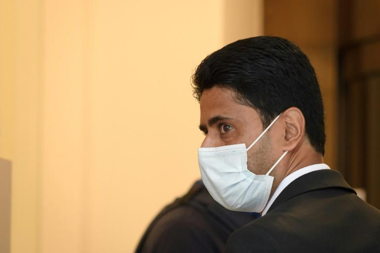 Paris Saint-Germain chief Nasser Al-Khelaifi was acquitted following a trial in Switzerland
