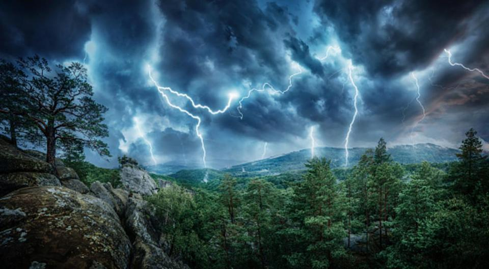Lightning safety tips: What you need to know to stay safe