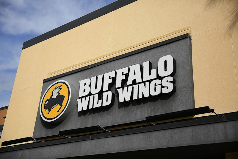 1 Dead, 10 Hospitalized After Chemical Incident at Massachusetts Buffalo Wild Wings