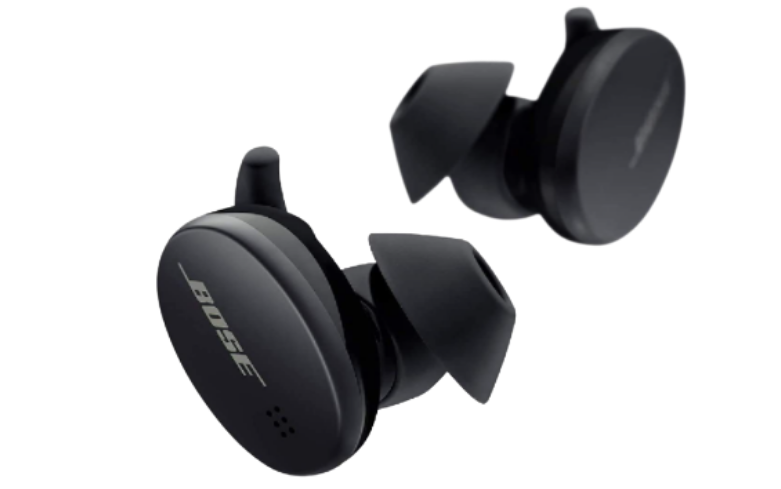These buds offering booming bass...and part of this limited-time Bose bonanza. (Photo: Amazon)