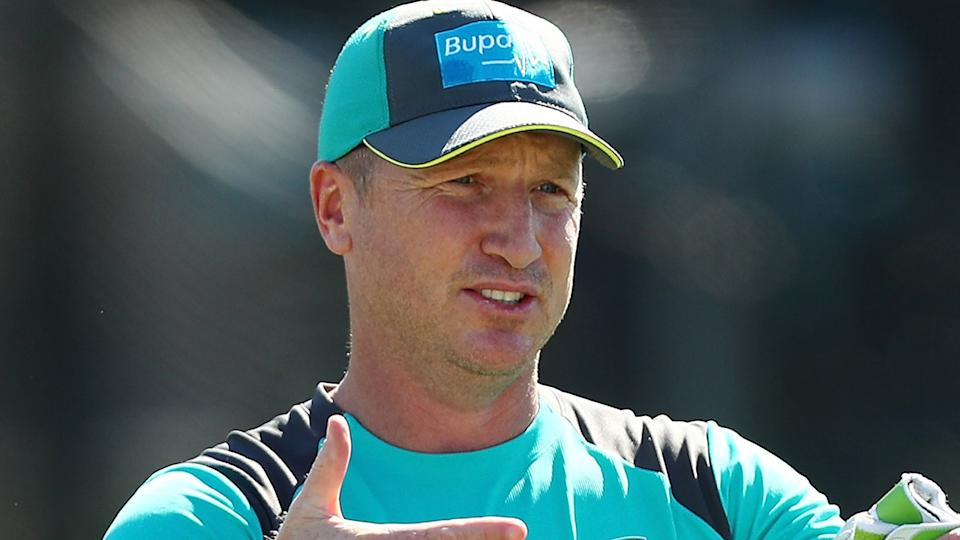 Former Test wicketkeeper Brad Haddin had predicted a lively MCG pitch for the Boxing Day Test. (Photo by Chris Hyde/Getty Images)