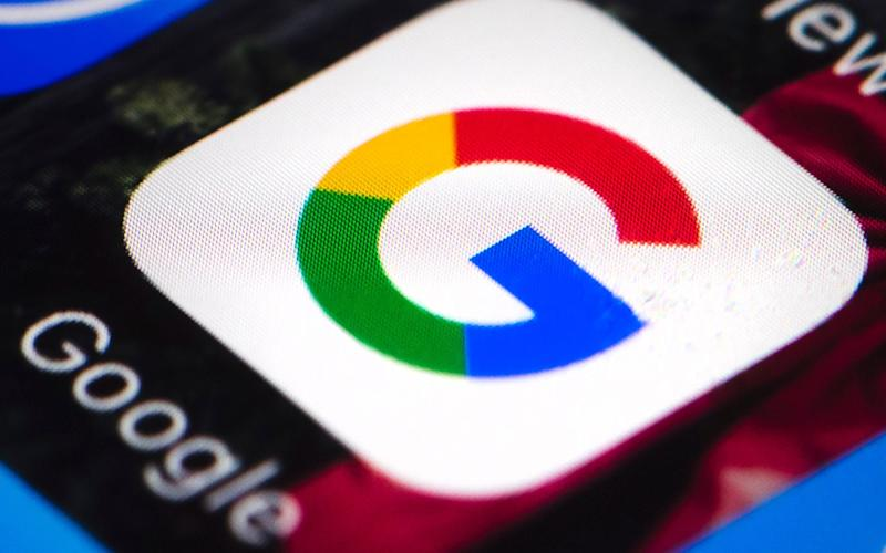 The games were found on Google's PlayStore app - Copyright 2017 The Associated Press. All rights reserved.