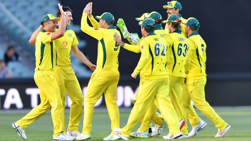 Australia ended a woeful run of ODI results by squaring the series with South Africa in Adelaide
