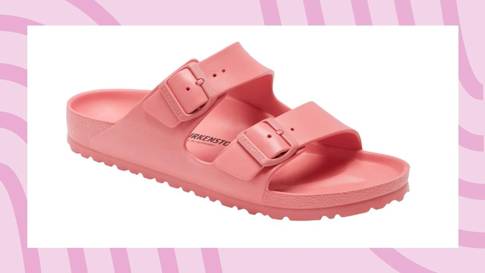 Birkenstocks Waterproof Sandals - Nordstrom, $45