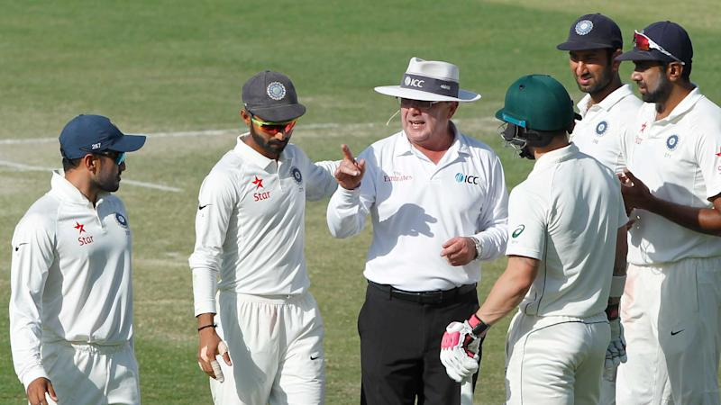 New Law Passed: Umpires Can Now Throw Out Misbehaving Cricketers