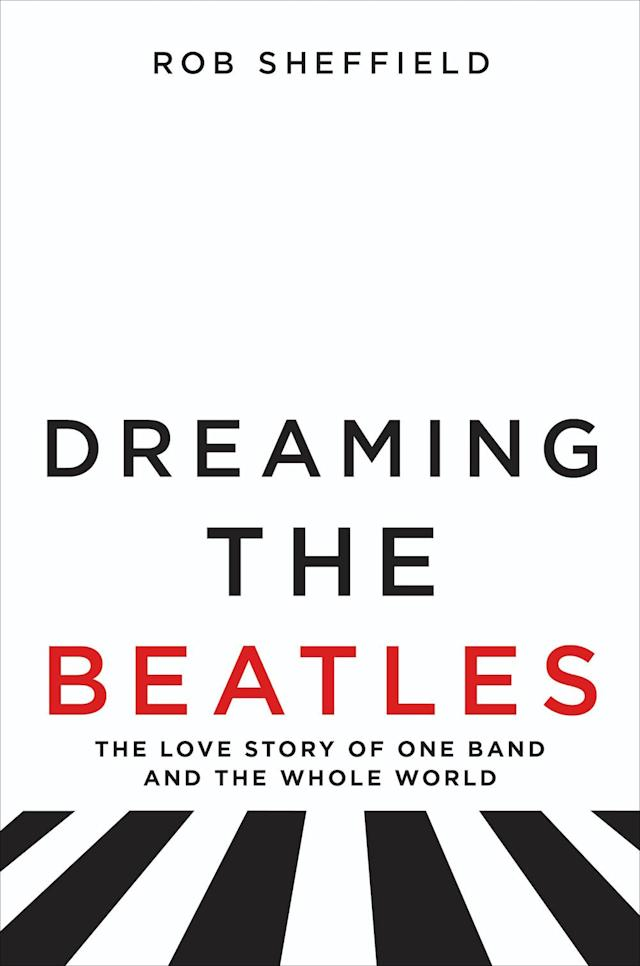 "<p>By Rob Sheffield<br>No Beatles book in years has been as well-reviewed as this epic-length personal essay by <em>Rolling Stone</em> columnist Sheffield… and it completely lives up to the hype. That is, as long as you're not the type of fan who gets easily offended by someone devoting an entire chapter to how ""My Love"" is the worst song ever recorded by one of the Beatles. Sheffield has his snarky asides, but there's no doubting that it's all rooted in deep love and obsession. He engages in trivia — another chapter is devoted to the great debate over whether <em>Abbey Road</em> or <em>Let It Be</em> should really count as the group's last album — but rest assured that, amid all the arcana and levity, Sheffield embraces the big picture: ""At this point, rock 'n' roll is famous mostly because it's what the Beatles did, just as the theater is famous because plays are what Shakespeare happened to write."" Others have written as profoundly about the Beatles as Sheffield, but no one has ever written about them more entertainingly, at least at book length.<br>(Photo: Dey Street Books) </p>"