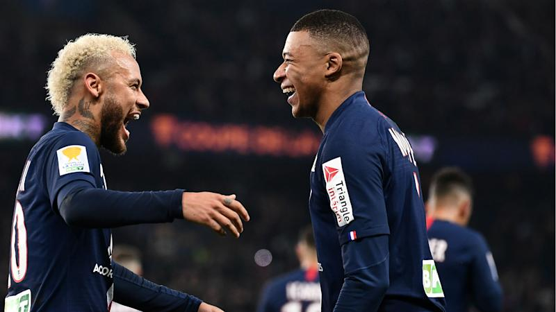 Tuchel admires Mbappe's desire to win Champions League, Olympics and Euro 2020