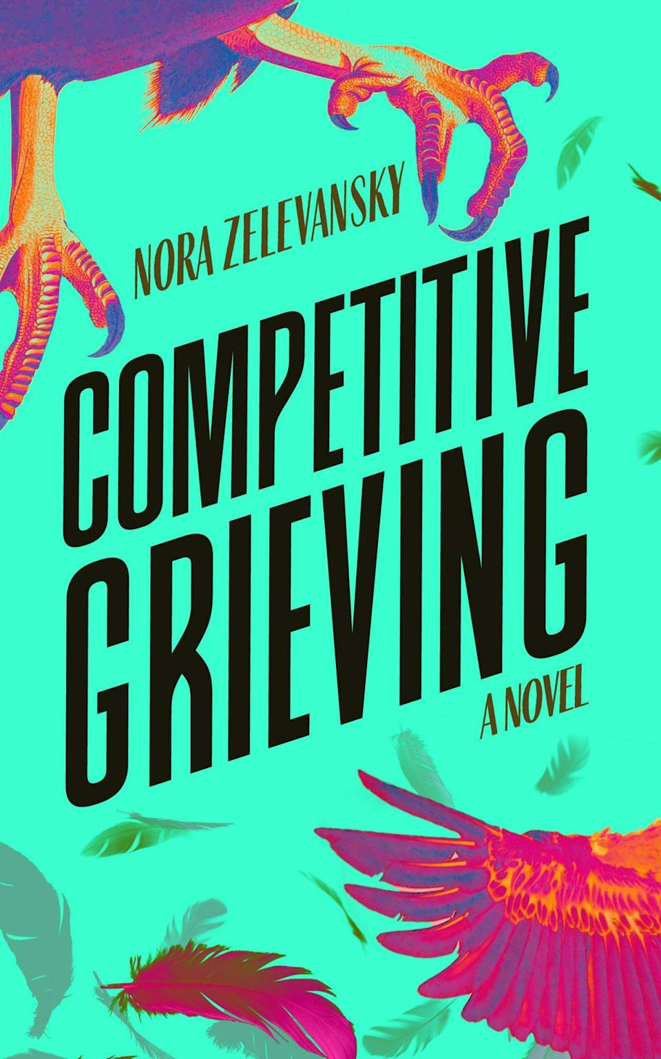 <p>A dark comedy about a woman dealing with the sudden loss of her closest friend, who just happened to be a rising television star. (May 11)</p>