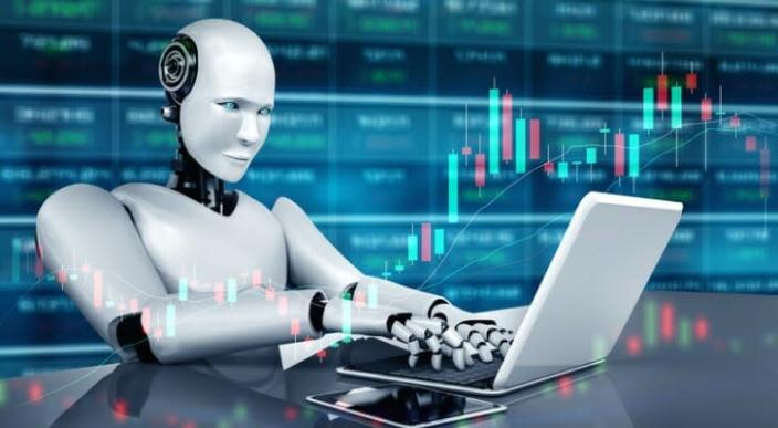 robot trading cryptocurrencies