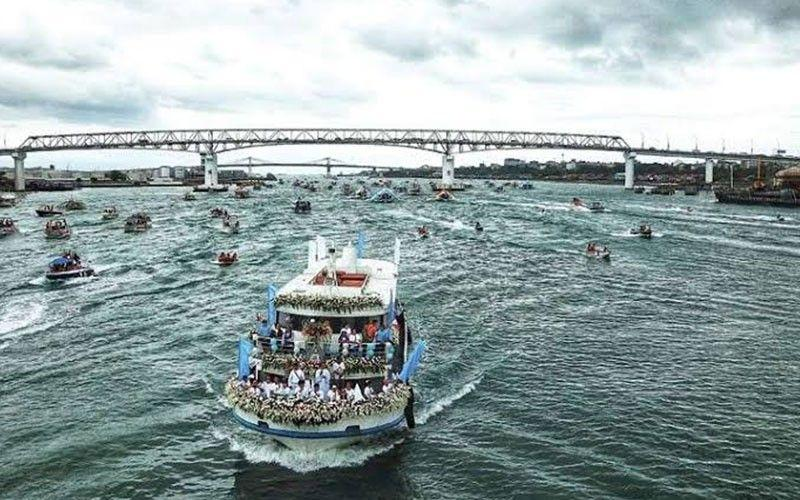 4th Cebu-Mactan bridge among 12 projects recommended for Neda Board approval