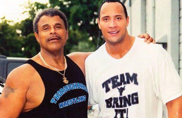 Dwayne Johnson Reveals Father Rocky Johnson's Cause of Death (Video)