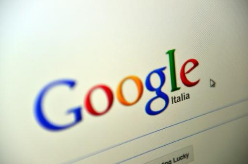 Google coughs up 306 million euros in Italy tax settlement