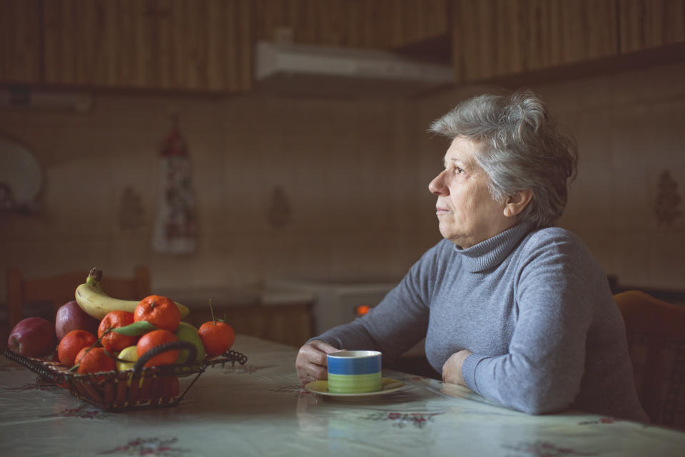 Loneliness is not a one-size fits all feeling. (Getty Images)