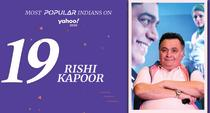 Rishi Raj Kapoor (4 September 1952 - 30 April 2020) Indian Actor