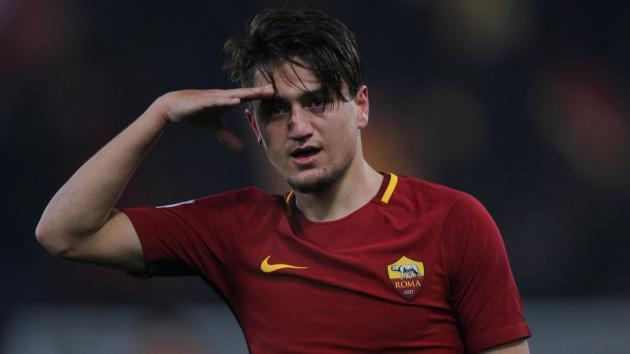<p>Who is Cengiz Under? Roma finally have their replacement for Liverpool star Salah</p>