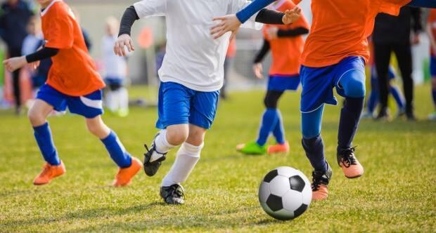 Young athletes are currently exempt from P.E.I. Vax Pass rules. (matimix/Shutterstock - image credit)