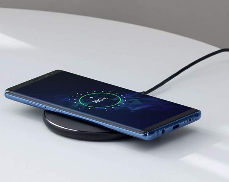 Who knew a wireless charger could be just $10? (Photo: Amazon)